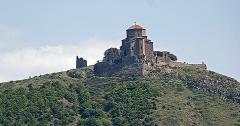 Dschwari Kloster