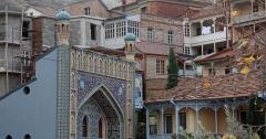 Altstadt von Tiflis